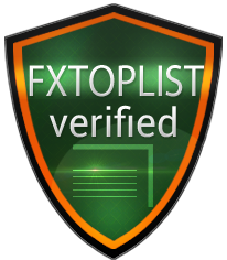 Accounts verification by FxToplist