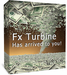 Live test results for FX-Turbine verified Forex Robot