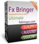 Live test results for FxBringer verified Forex Robot