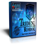 Live test results for Trident Robot verified Forex Robot