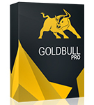 Live test results for Goldbull PRO verified Forex Robot