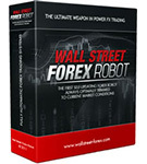 Live test results for WallStreet FOREX Robot verified Forex Robot