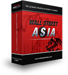 Live test results for WallStreet ASIA verified Forex Robot