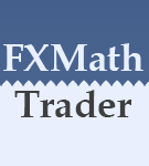 Live test results for FXMath Trader verified Forex Robot