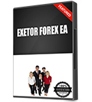 Live test results for Exetor Forex EA verified Forex Robot