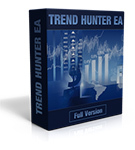 Live test results for Trend Hunter EA verified Forex Robot