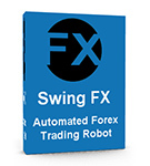 Live test results for SwingFX verified Forex Robot