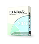 Live test results for FX Mikado verified Forex Robot