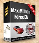 Live test results for MaxiMillian Forex EA verified Forex Robot