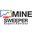 Live test results for MinesweeperEA verified Forex Robot
