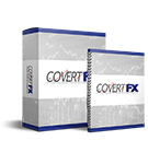 Live test results for CovertFX verified Forex Robot