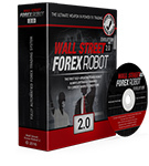 Live test results for WallStreet Forex Robot 2.0 Evolution verified Forex Robot