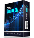 Live test results for Forex Quant EA verified Forex Robot
