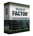 Live test results for Volatility Factor 2.0 verified Forex Robot