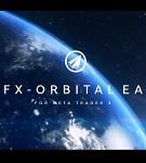Live test results for FX-Orbital EA verified Forex Robot