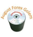 Live test results for August Forex Golem verified Forex Robot