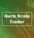 Live test results for Quick Scalp Trader verified Forex Robot