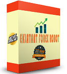 Live test results for Eklatant Forex Robot verified Forex Robot