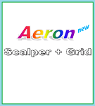 Live test results for Aeron Scalper verified Forex Robot