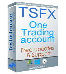 Live test results for TSFX verified Forex Robot