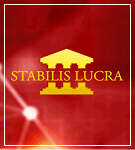 Live test results for Stabilis Lucra verified Forex Robot