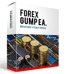 Live test results for Forex Gump EA verified Forex Robot