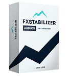 Live test results for FxStabilizer AUDUSD verified Forex Robot