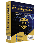 Live test results for FxProud verified Forex Robot