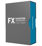 Live test results for FX Shooter verified Forex Robot