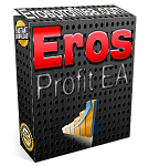 Live test results for Eros Profit EA verified Forex Robot