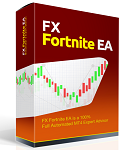 Live test results for FX Fortnite EA verified Forex Robot
