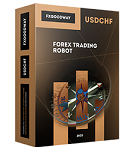 Live test results for FXGoodway USDCHF verified Forex Robot